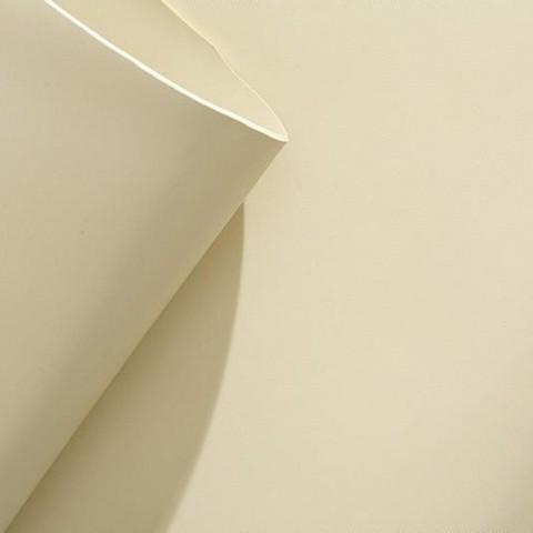 LENÇOL DE PVC CREME 1,40 x 20 M x 1,6 MM