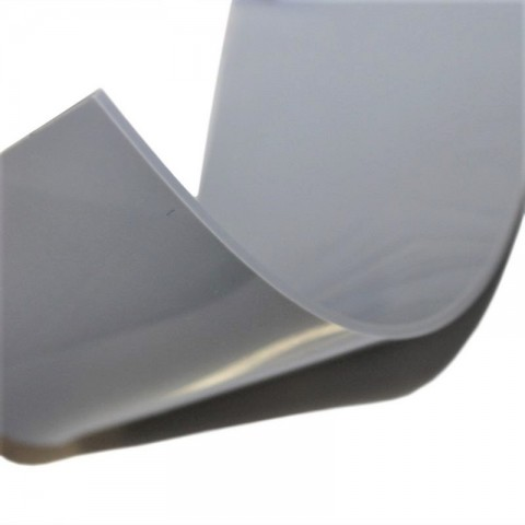 LENÇOL DE PVC CINZA FLEX 1,35M x 3 MM (PREÇO POR METRO)