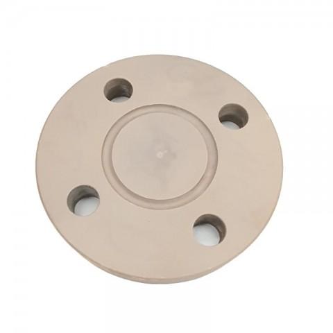 """FLANGE CEGO PVC SOLDA 1.1/2"""" DIN (50 MM)"""