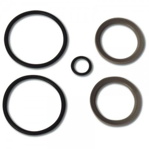 KIT REPARO NITRIL REGISTRO ESFERA 20 MM TIGRE
