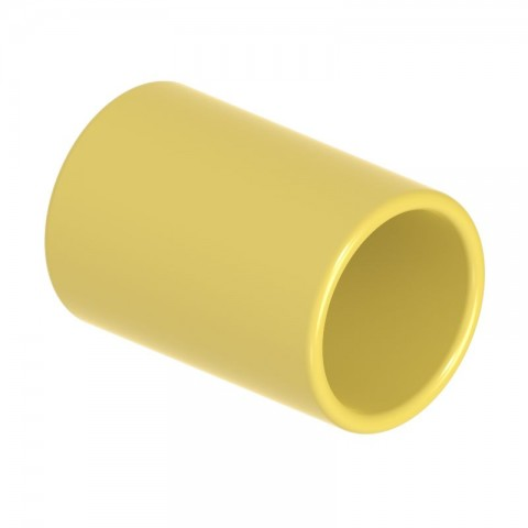 LUVA ELETRODUTO FLEXÍVEL PVC 16 MM TIGRE