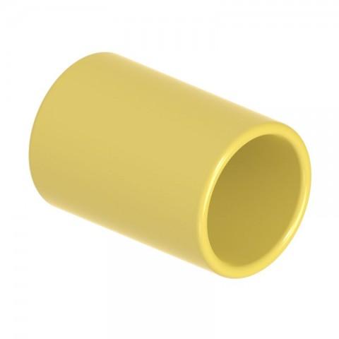 LUVA ELETRODUTO FLEXÍVEL PVC 20 MM TIGRE
