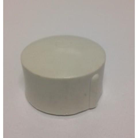 "CAP POLIPROPILENO ROSCA CINZA 1.1/4"" (40 MM)"