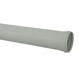 "TUBO PVC ESGOTO SÉRIE R - 4""(100 MM) X 6 M TIGRE"