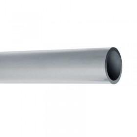 TUBO POLIPROPILENO SOLDA CINZA PN 10 - 160 MM x 14,6 MM x 6 M