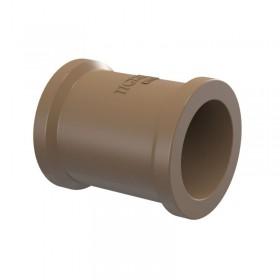 "LUVA PVC SOLDA 1.1/2"" (50 MM) TIGRE"